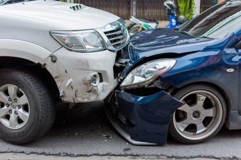 Abogados accidentes de tráfico en El Ejido