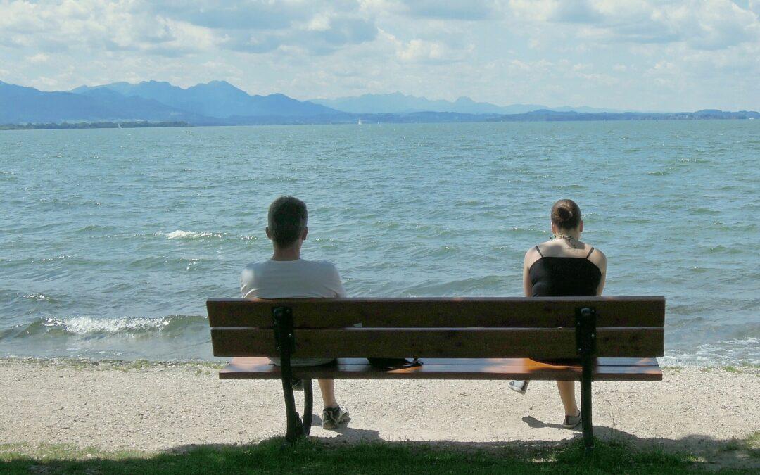 ¿Sabías que en verano hay menos divorcios y separaciones?
