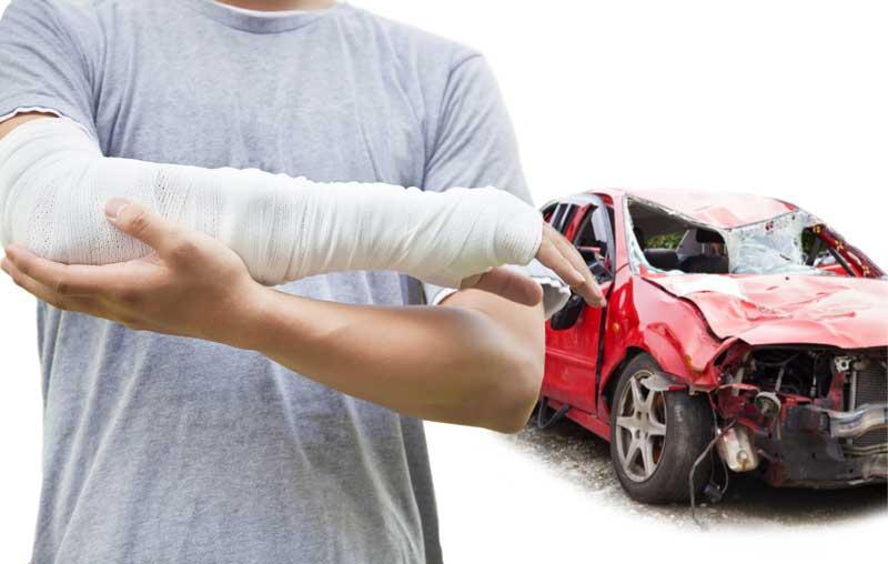 Accidentes de tráfico y la culpa exclusiva o concurrente de la víctima